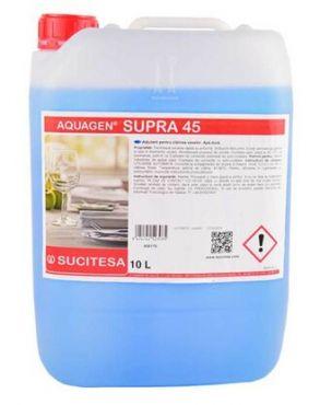 Agent clatire vase AQUAGEN Supra 45 10 litri