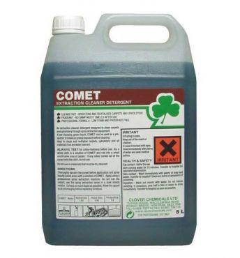 Comet 5l - Detergent nespumant pentru curatarea covoarelor