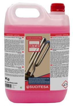 Detergent anticalcar masini de spalat Aquagen Antical BP 6L