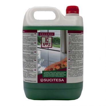 Detergent de intretinere cu parfum de mar Aquagen IC Apple 5l