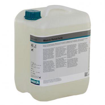 Detergent decapant puternic Remat forte 10l