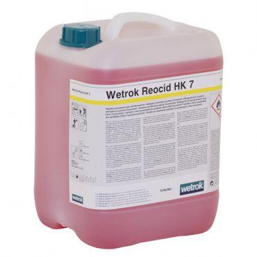 Detergent grupuri sanitare profesional Reocid 10l