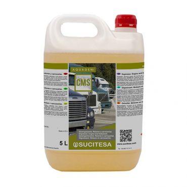 Detergent industrial Aquagen CMS 5 litri