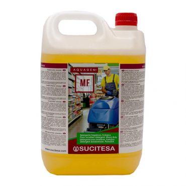 Detergent industrial degresant pentru masini de curatat Aquagen MF 5L