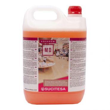 Detergent industrial pentru curatare uleiuri Aquagen MD 5 litri