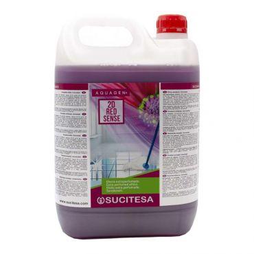Detergent intretinere Aquagen 2D Red Sense 5 litri