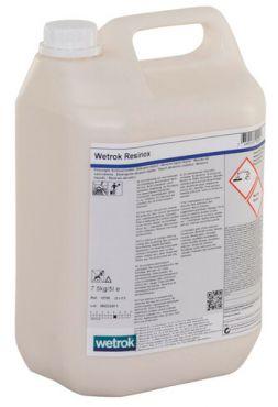 Detergent lichid abraziv pentru curatare Resinox 5l