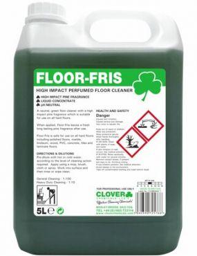 Detergent pardoseli parfumat Floor Fris 5l