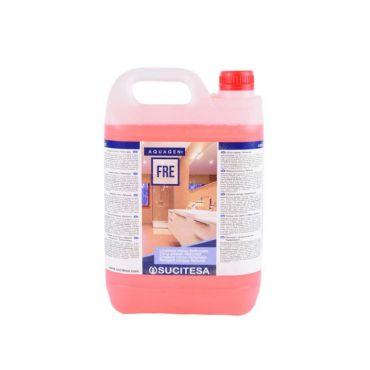 Detergent pentru curatat spatii sanitare Aquagen FRE 5 litri