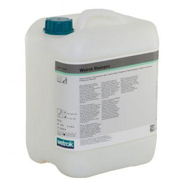 Detergent profesional covoare WETROK Shampoo 10l