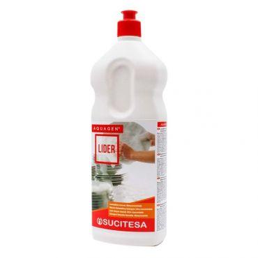 Detergent vase foarte concentrat Aquagen Lider 1000 ml