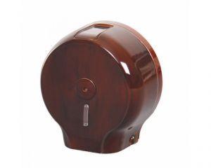 Dispenser hartie igienica jumbo, lemn