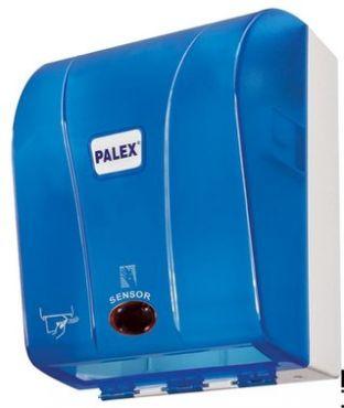 Dispenser prosop cu senzor, plastic transparent
