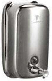 Dispenser sapun lichid din inox 1000 ml, otel inoxidabil