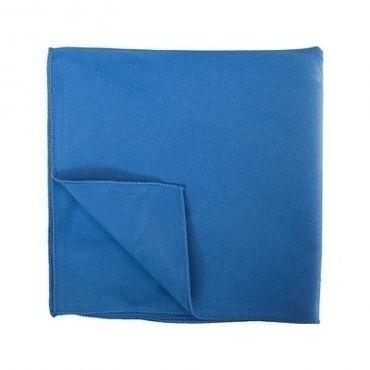 Laveta Softy Vermop microfibra, 40 x 40 cm, albastra