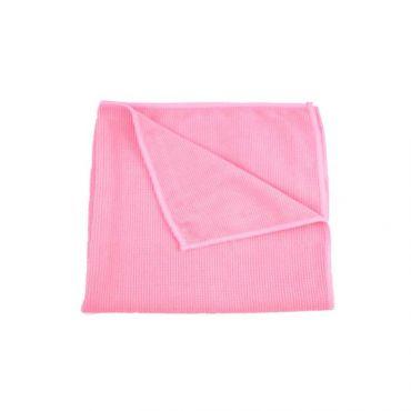 Laveta Vermop Progressive microfibra, 35 x 40 cm, rosu