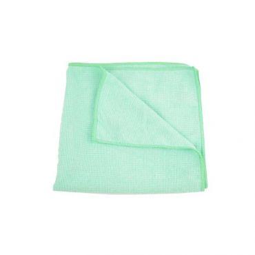 Laveta microfibra Vermop Progressive, verde, 35 x 40 cm