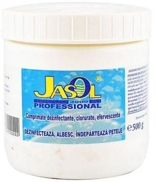 Pastile dezinfectante 500 gr