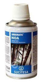 Rezerva odorizant camera Ambimatic Noa 335 ml, profesional, Sucitesa