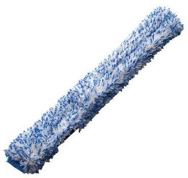 Rezerva spalator geamuri 35 cm, profesionala, albastra