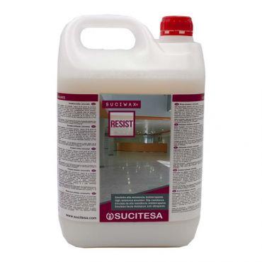 Emulsie cu poliuretant pentru protectia pardoselilor Aquagen Suciwax Resist 5L